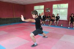 Shaolin Basics
