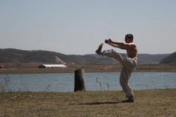 Shaolin Cannon Fist Form
