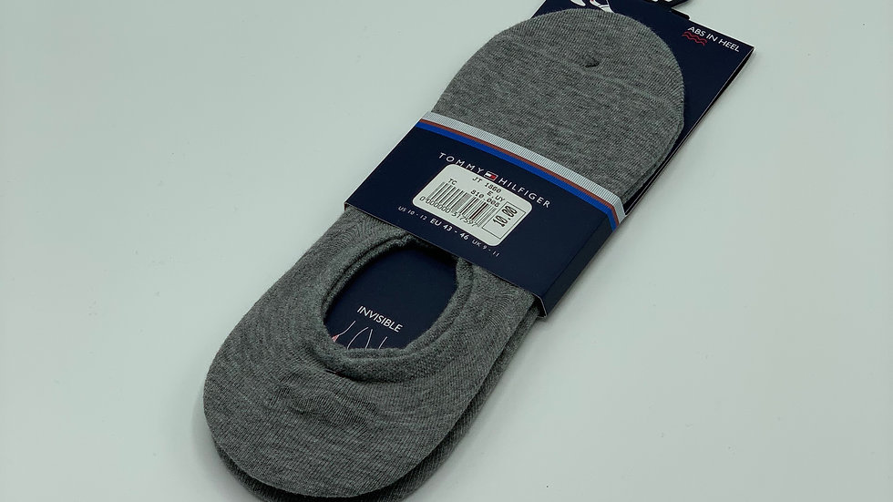 Tommy Hilfiger chaussettes invisibles