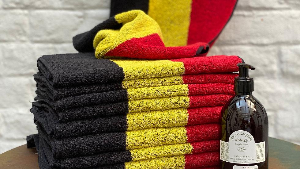 Essuies éponge Belgique