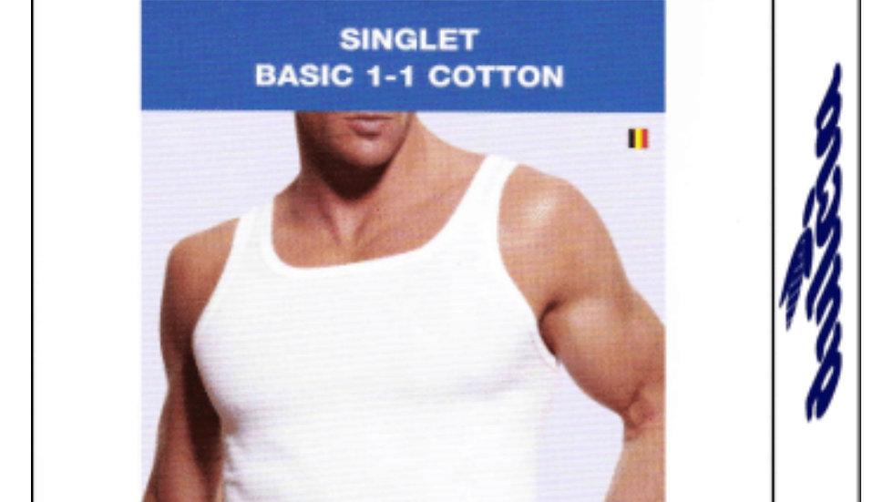 DULCIA singlet basic