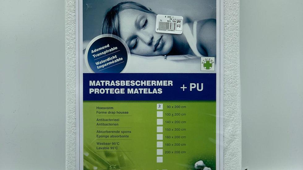 Protège matelas + PU