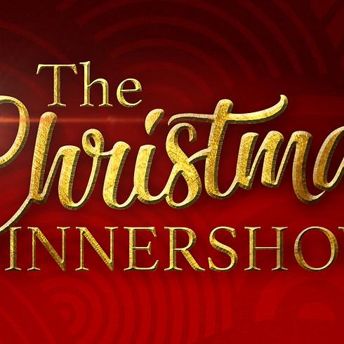 The Christmas Dinnershow