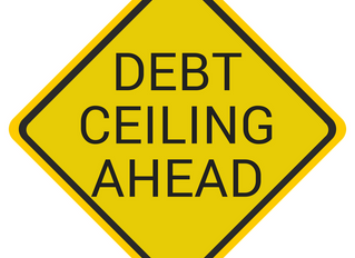"""The """"Debt Ceiling"""" Is Ridiculous Nonsense"""