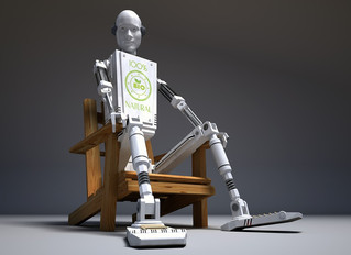 Robots and Jobs: Not Time to Panic