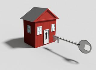 Good News on Homeownership--At Last