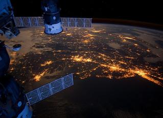 Satellites and Economic Data