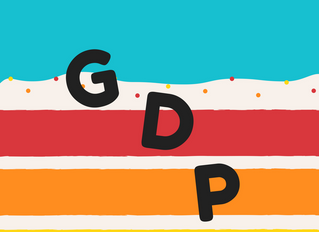 GDP Pace Surprises Everyone