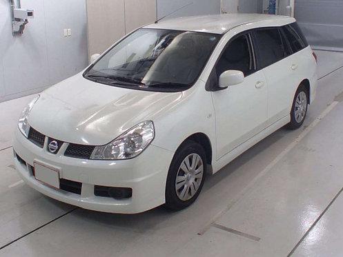 2016 Nissan Wingroad 15S