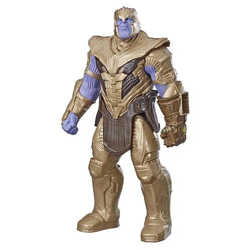 Marvel Avengers: Endgame Titan Hero Series Thanos 12-Inch-Scale Figure