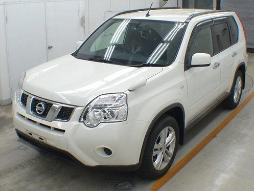 2013 Nissan X-Trail 20X 4WD