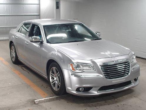 2013 Chrysler 300C Limited
