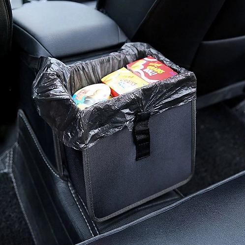 Meidi Premium Portable Waterproof Car Trash Bin