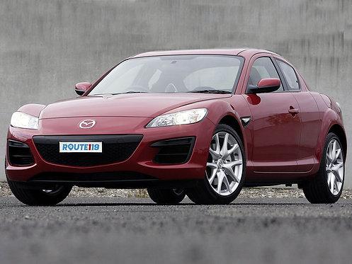2012 Mazda RX-8