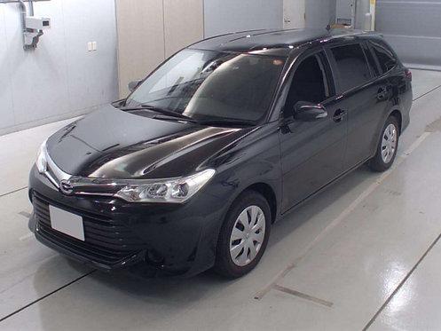 2017 Toyota Corolla Fielder 1.5X