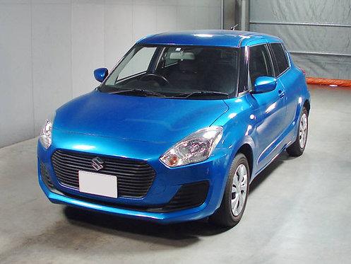2017 Suzuki Swift XG