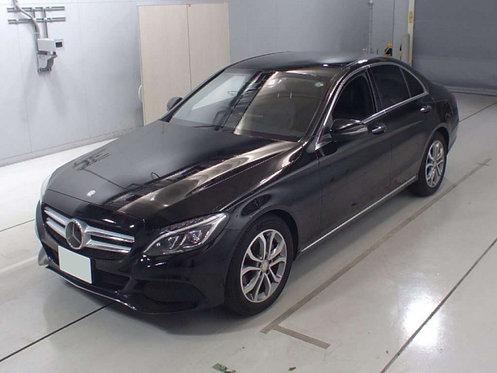 2016 Mercedes-Benz C200 Avantgarde