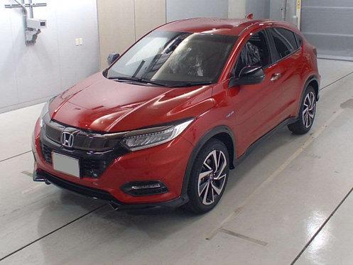 2018 Honda Vezel Hybrid RS