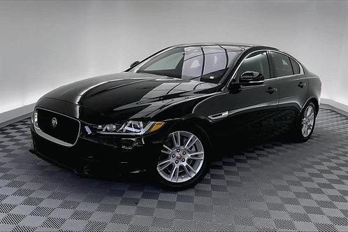 2019 Jaguar XE 20d Premium