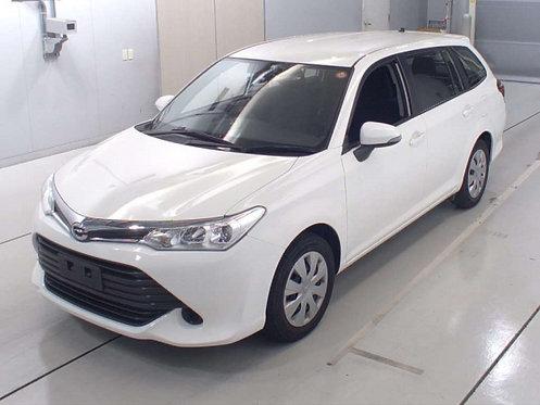 2016 Toyota Corolla Fielder 1.5G
