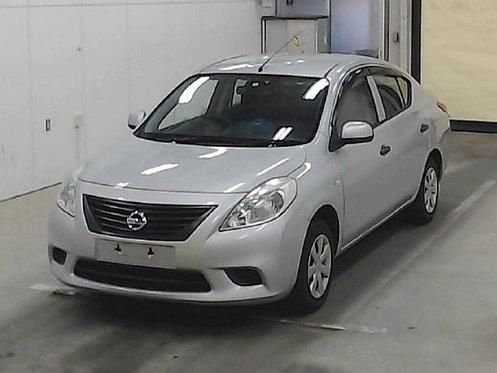 2014 Nissan Latio B Package