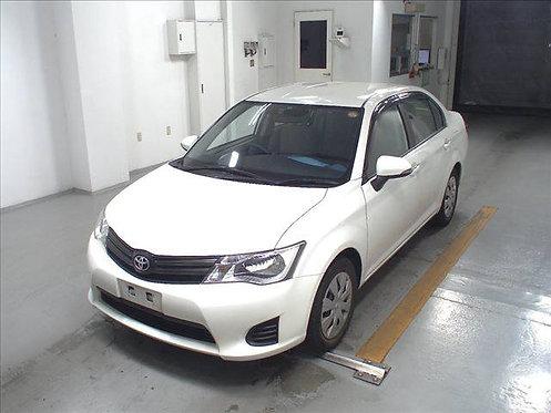 2013 Toyota Corolla Axio X