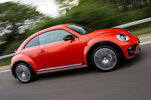 2017 Volkswagen Beetle R-Line