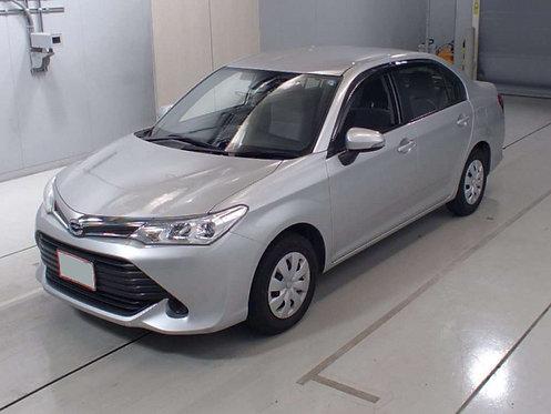 2016 Toyota Corolla Axio X