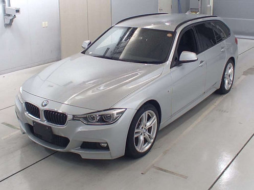 2015 BMW 3 Series 320i Touring
