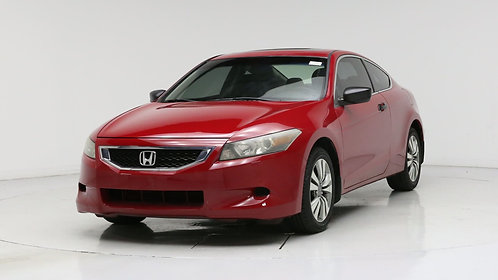 2010 Honda Accord Coupe EX