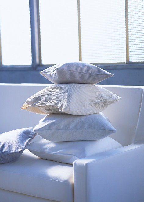 Modern Basics Assorted Throw Pillows