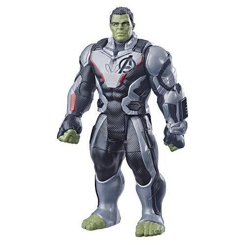 Marvel Avengers: Endgame Titan Hero Series Hulk 12-Inch-Scale Figure