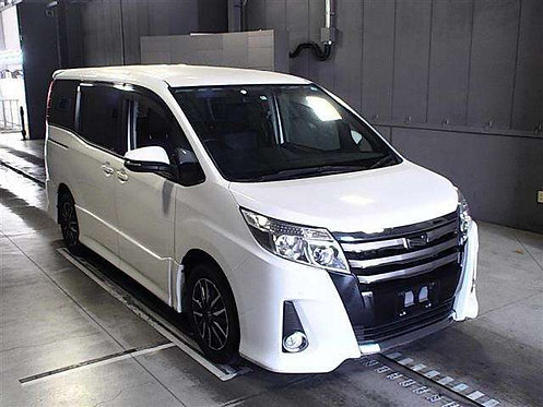 2014 Toyota Noah