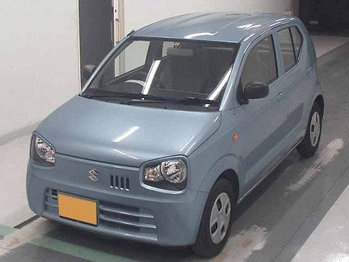2016 Suzuki Alto