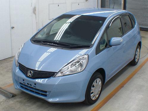 2013 Honda Fit 13G PKG