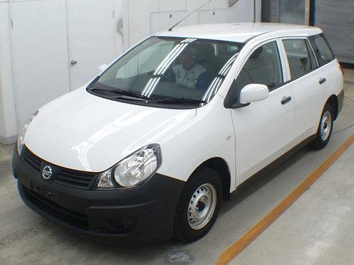 2016 Nissan AD