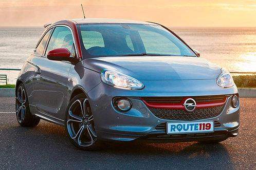 2017 Opel Adam S