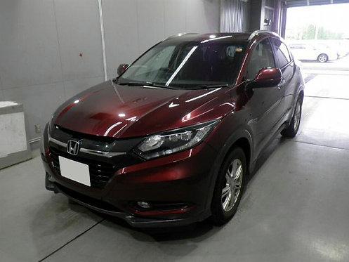 2014 Honda Vezel S