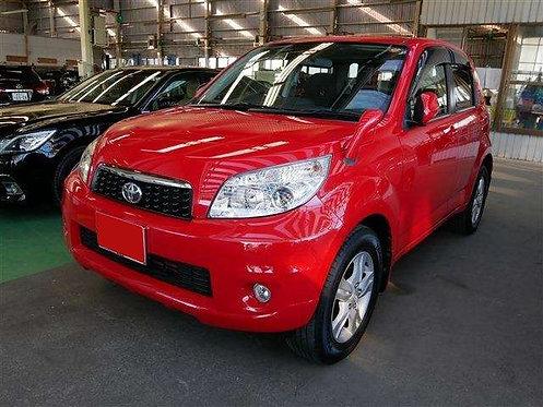 2012 Daihatsu Be-Go