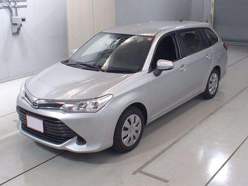 2015 Toyota Corolla Fielder 1.5X
