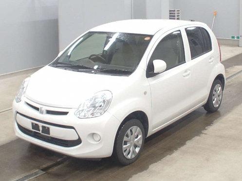 2014 Toyota Passo X