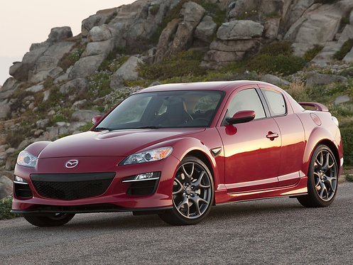2011 Mazda RX-8 Type RS