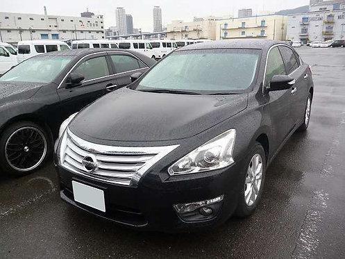 2014 Nissan Teana XE
