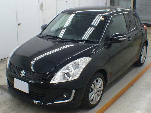 2015 Suzuki Swift XL