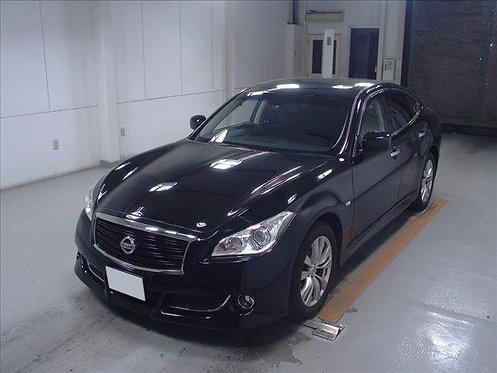 2013 Nissan Fuga 250VIP