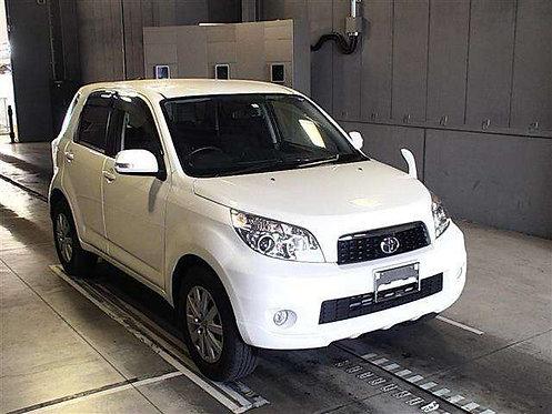 2014 Toyota Rush
