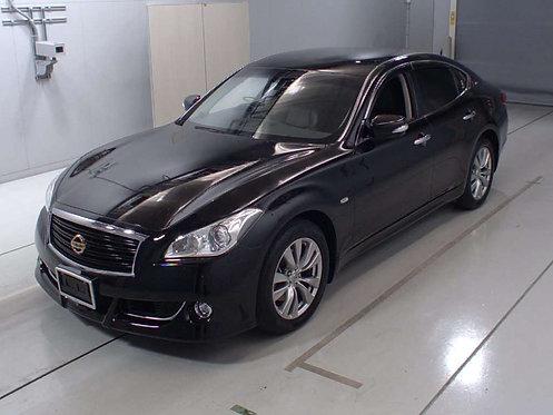 2012 Nissan Fuga 370VIP