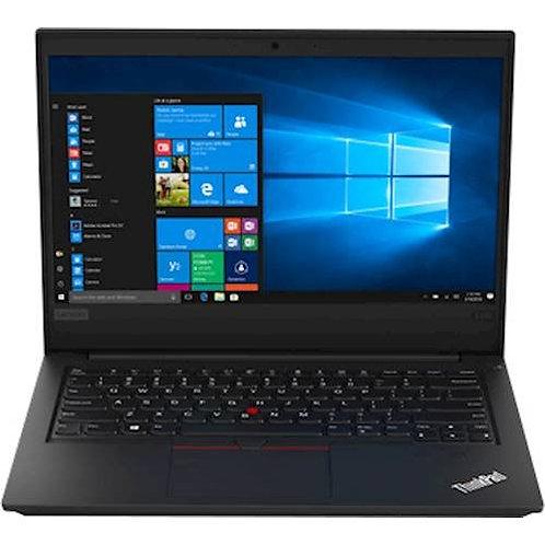 "Lenovo ThinkPad E490 14"" Laptop - Intel Core i3 - 4GB RAM 500GB HD"