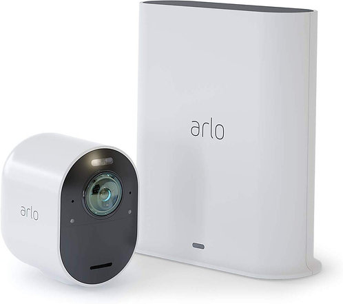 Arlo Ultra Wireless Home Security System (One Camera Module)