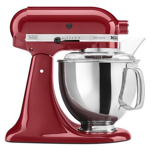 KitchenAid Artisan Series 5 Quart Tilt-Head Stand Mixer - Empire Red